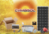KIT SOLAR FV CARAVANA 12V PLUS
